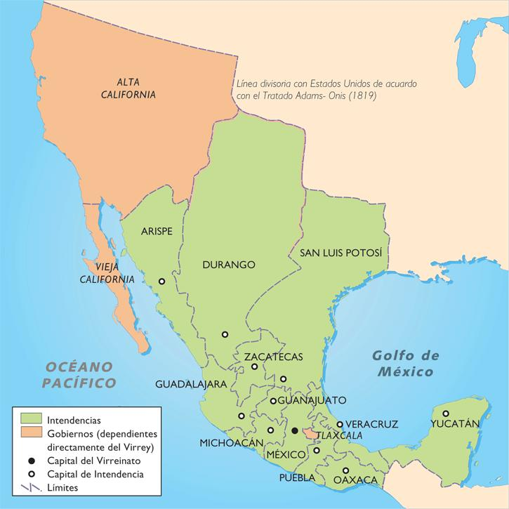 Golfo De Mexico Map.Historical Maps Of Mexico
